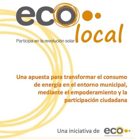 Ecooolocal